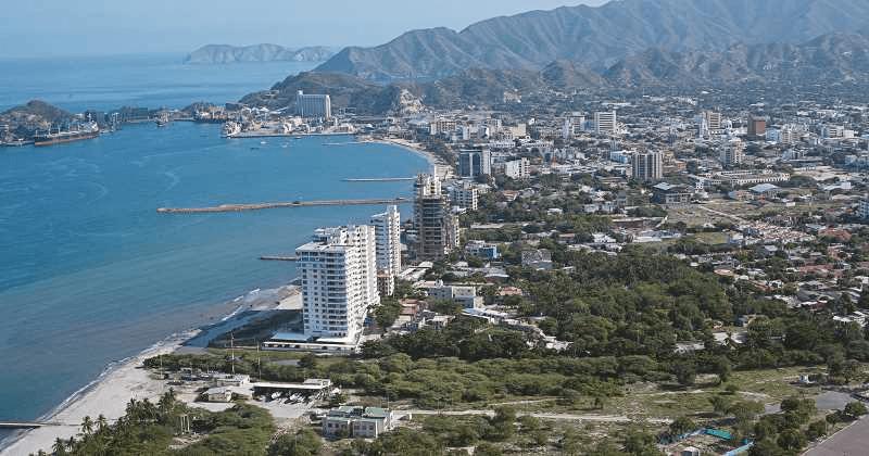 rencontres Barranquilla
