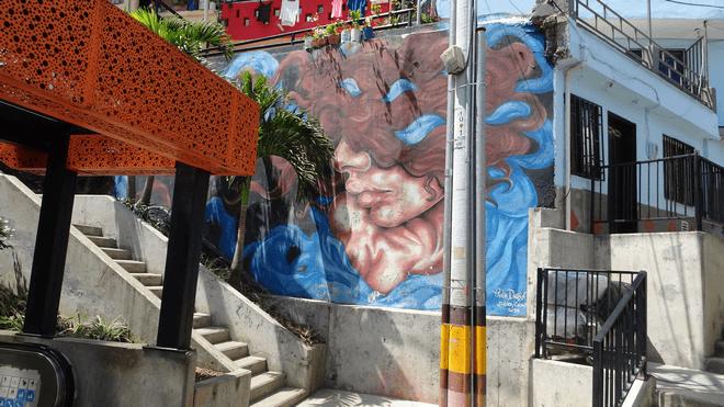 Medellín Colombie (vidéo)