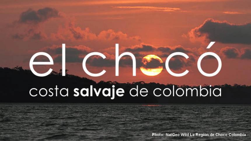 La Région du Choco [Vidéo]